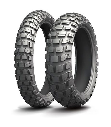 Michelin Anakee Wild Tires 214 To 267