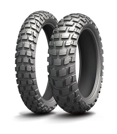 Michelin Anakee Wild Tires
